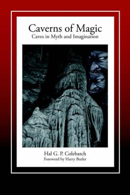 Caverns of Magic (Paperback)