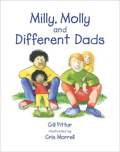 Milly, Molly and Different Dads - 2 (Hardback)