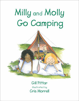 Milly and Molly Go Camping - 2 (Hardback)