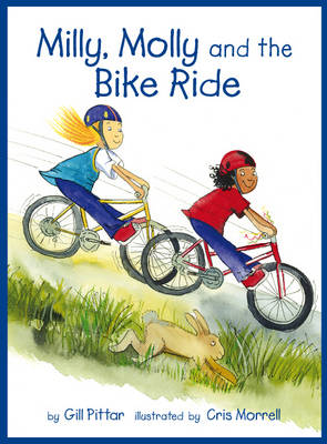 Milly and Molly and the Bike Ride (Paperback)