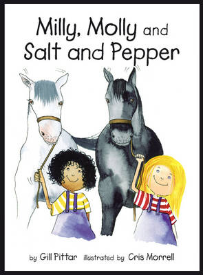Milly and Molly and Salt and Pepper (Paperback)