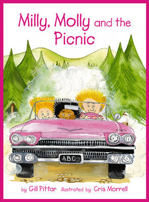 Milly and Molly and the Picnic (Paperback)