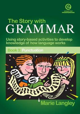 The Story with Grammar Book 3 (Paperback)