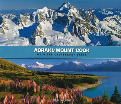Aoraki/Mount Cook (Paperback)