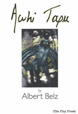 Awhi Tapu (Paperback)