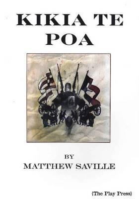 Kikia Te Poa (Paperback)