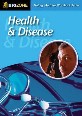 Health and Disease: Modular Workbook - Biology Modular Workbook (Paperback)
