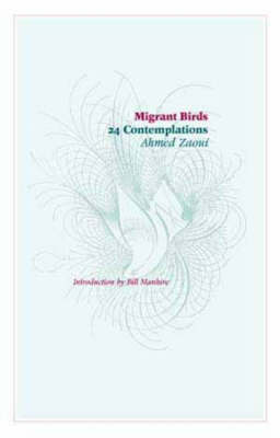 Migrant Birds: 24 Contemplations (Paperback)