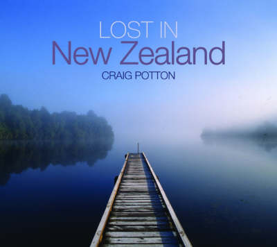 Lost in New Zealand (Hardback)