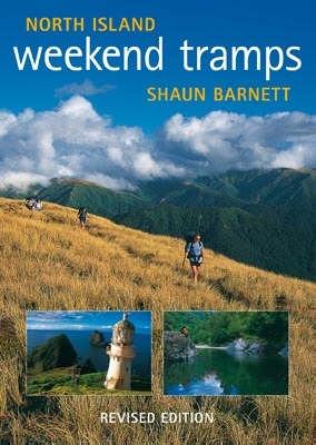 North Island Weekend Tramps - Bird's Eye Guides (Paperback)