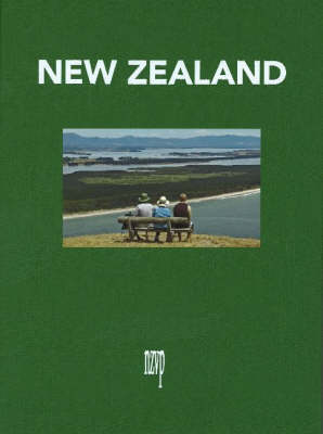 """New Zealand: Aotearoa, Land of the Long White Cloud - Pictorials New Zealand - The """"Exclusives"""" (Hardback)"""