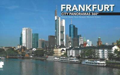 Frankfurt: City Panoramas 360 (Hardback)