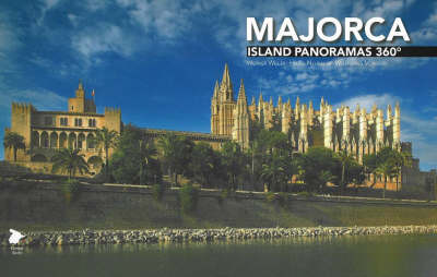 Majorca: Landscape Panoramas 360 (Hardback)