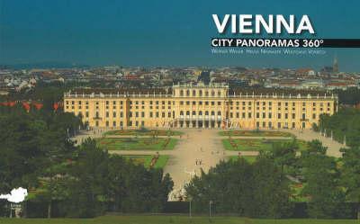 Vienna: City Panoramas 360 (Hardback)
