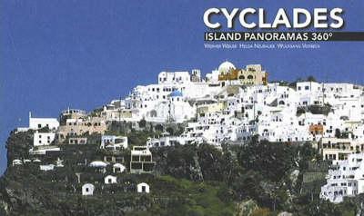 Cyclades: Island Panoramas (Hardback)