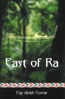 East of Ra (Paperback)
