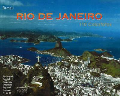 Rio De Janeiro - Brazil - Pocket Edition S. (Paperback)