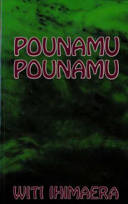 Pounamu Pounamu (Paperback)