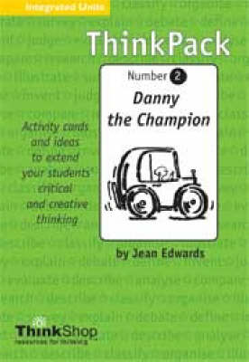 Thinkpack. Number 2, Danny the Champion - ThinkPack 2 (Paperback)