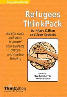 Thinkpack. Refugees - ThinkPack (Paperback)