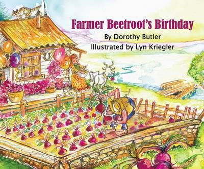 Farmer Beetroot's Birthday (Hardback)