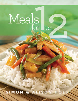 Meals for 1 or 2 (Paperback)
