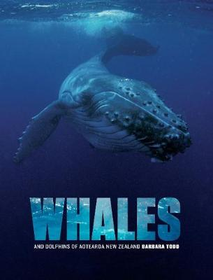 Whales and Dolphins of Aotearoa New Zealand (Paperback)