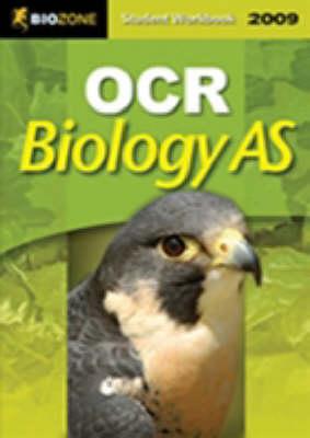 OCR Biology AS: 2009 Student Workbook (Paperback)