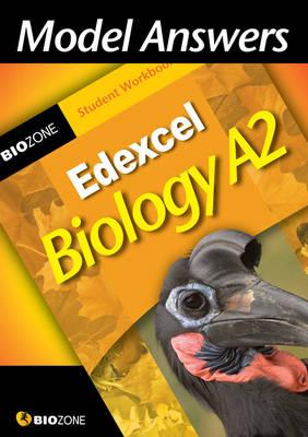 Model Answers Edexcel Biology A2: Student Workbook (Paperback)