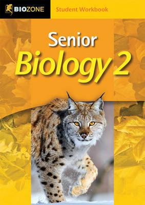 Senior Biology 2: Student Workbook (Paperback)
