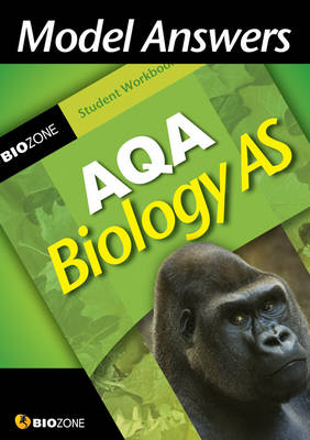 Model Answers AQA Biology as Student Workbook (Paperback)