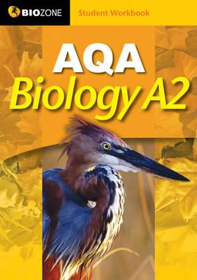 AQA Biology A2 Student Workbook (Paperback)