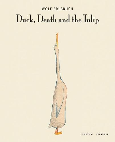 Duck, Death and the Tulip (Hardback)
