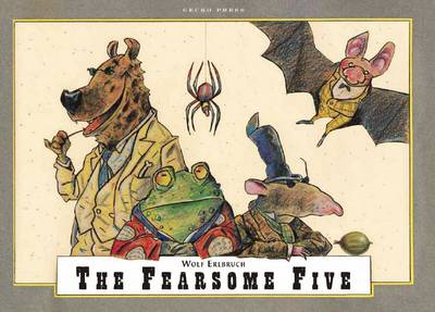 The Fearsome Five (Hardback)