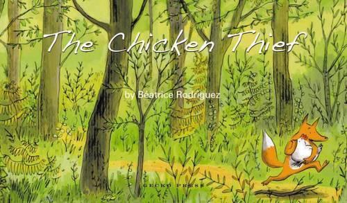 The Chicken Thief (Hardback)