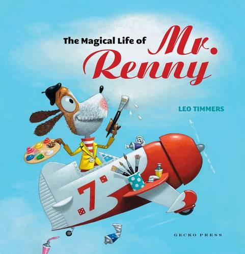 Magical Life of Mr Renny (Paperback)