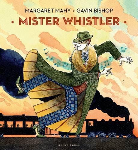 Mister Whistler (Hardback)