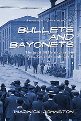 Bullets and Bayonets (Paperback)