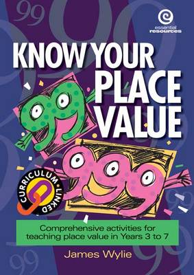 Know Your Place Value (Paperback)