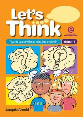 Let's Think (Paperback)