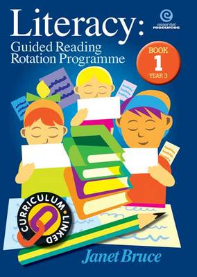 Literacy: Bk 1.: Guided Reading Rotation Programme (Paperback)