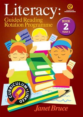 Literacy: Bk 2.: Guided Reading Rotation Programme (Paperback)