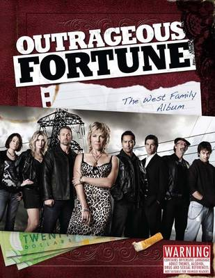 Outrageous Fortune, the West Family Album (Paperback)