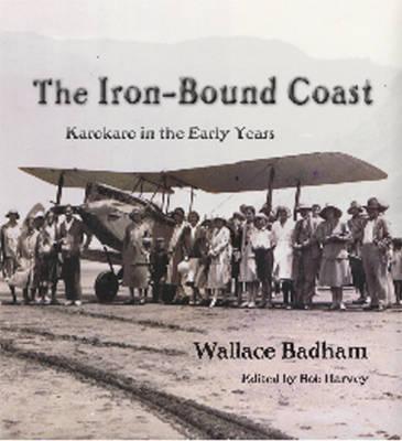 Iron-Bound Coast, the (Paperback)