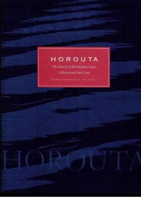 Horouta (Hardback)