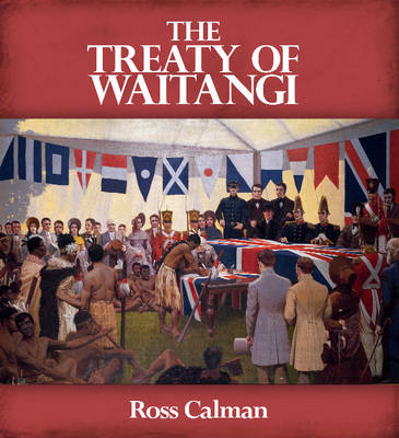 Treaty of Waitangi (Paperback)