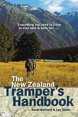 The New Zealand Tramper's Handbook (Paperback)