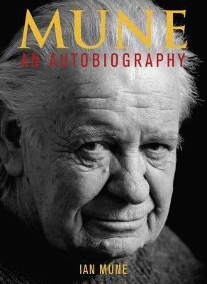 Mune: An Autobiography (Hardback)