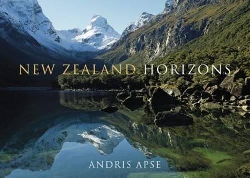 New Zealand Horizons (Paperback)