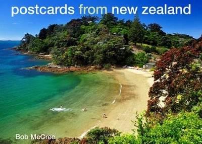 Postcards from New Zealand (Hardback)
